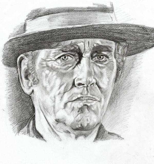 Henry Fonda par kasparov42